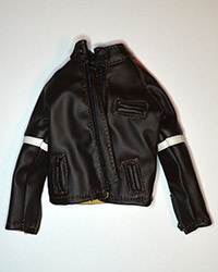 Loading Toys War Of The Worlds Set: Leather Jacket