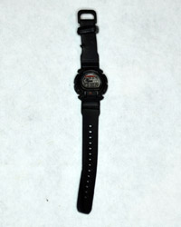 Dam Toys MARSOC Special Ops Team Operator: G-Shock Watch