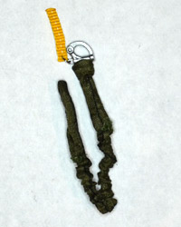 Dam Toys MARSOC Special Ops Team Operator: Safety Retention Lanyard