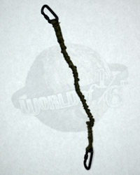 Dam Toys Navy SEAL SDV Team 1 Operation Red Wings: Lanyard (OD)