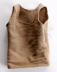 Art Figures Soldiers Of Fortune 4: Tank Top (Tan)