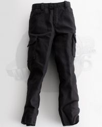 Art Figures Soldiers Of Fortune 4: Tactical Combat Trousers (Black)