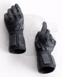 Art Figures Soldiers Of Fortune 4: Flashhover Tactical Glove Handset (Black)