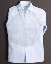 Alert Line WWII Royal Air Force Fighter Pilot: Dress Shirt (Blue)