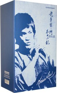 Enterbay Bruce Lee Enter the Dragon A Version