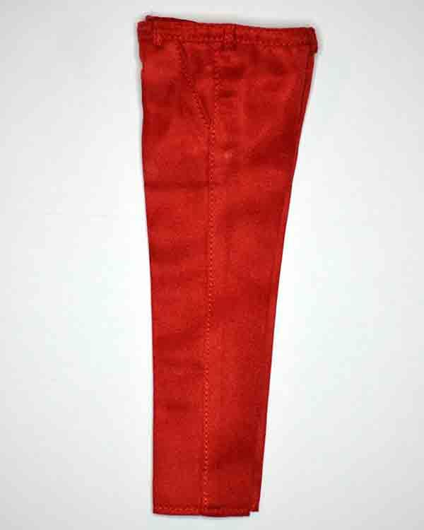 Craft One Fighter: Trousers (Red)