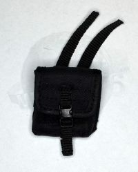DamToys PMSC's Private Military Security Companies In Syria Contractor: GP Pouch (Black)