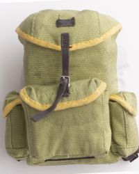 Flagset Eat Chicken Series Doomsday Survivors: Backpack (Tan)
