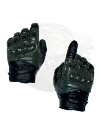 Mini Times US Navy SEAL Winter Combat Training: Tactical Gloved Hands (Brown)