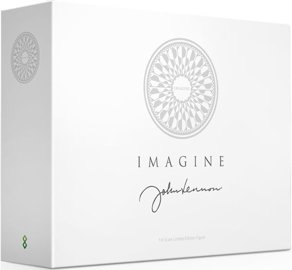 Molecule8 John Lennon: Imagine