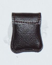 Ring Toys Infamous Misty Midnight Jack the Ripper: Pouch (Brown)