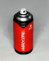 VTS Toys Darkzone Rioter: Paint Spray Can