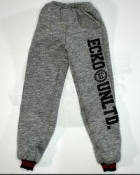 VTS Toys Darkzone Rioter: Sweatpants With Ecko Imprint