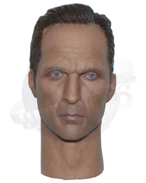 William Fichtner Head Sculpt