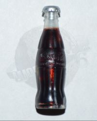 Rare & Hard To FindDiD WWII US Army Coca Cola Bottle (White Cap)