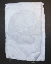 Rare & Hard To FindWWII US Army Paratroopers Full Parachute (White)