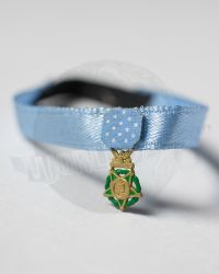 G.I. Joe Medal of Honor With Blue Ribbon (Style B)