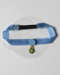 G.I. Joe Medal of Honor With Blue Ribbon (Style A)
