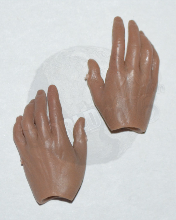 Relaxed Hand Set (Tanned)