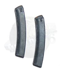Rare & Hard To Find  MP5 Magazines x 2