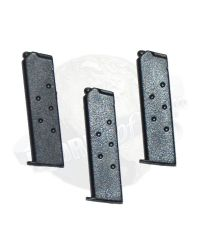 Rare & Hard To Find  M1911 Magazines x 3
