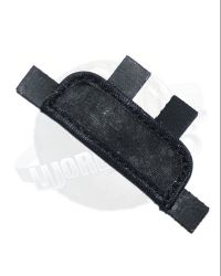 Modern Warfare Leather & Velcro Shoulder Guard