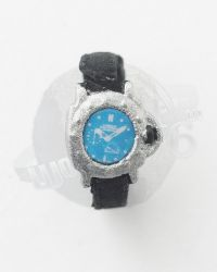 Breitling Chronomat 41 Blue Face Watch