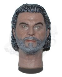 Deadwood Al Swearengen Head Sculpt