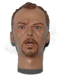 Sideshow Collectibles Shaun of the Dead Headsculpt (Simon Pegg Likeness)