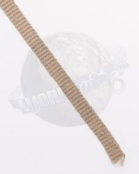 Webbing Strap (Tan, Sold By The Foot)