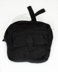 Very Hot Toys USSOCOM Navy Seal UDT: Medical Pouch (Black)