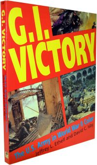 G.I. Victory: The US Army in World War II Color