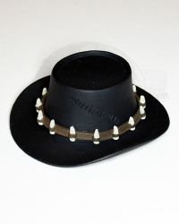 Craft One Bushman: Crocodile Tooth Hat