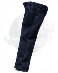 Craft One Detective: Trousers (Navy Blue)