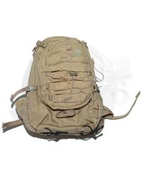 DamToys Operation Red Wings Navy SEALS SDV Team 1 Leader: MAP3500 Kelty 3-Day Assault Back Pack (Tan)