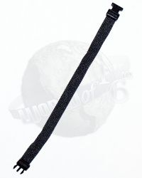 Dragon Models Ltd. Bad Boys: Tactical Duty Belt (Black)