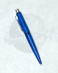Dam Toys Gangsters Kingdom Spade 5 Baron: Pen (Blue)