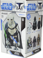 Medicom Star Wars Series 10: General Grevious 100% Kubrick