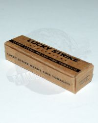 World of One Sixth Originals: WWII Lucky Strike Cigarette Carton