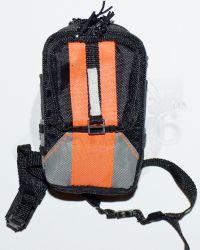 MultiFUN Quarantine Zone Agent Set: Single Sling Backpack