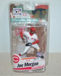McFarlane Toys Cooperstown Collection Series 7: Cincinnati Reds Joe Morgan