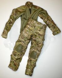Mini Times US Navy SEAL Team Six: G3 Shirt & Trousers (MultiCam)