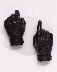 Mini Times CIA Armed Agents: Mechanix M-Pact Gloves