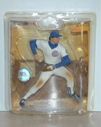 McFarlane Toys Cooperstown Collection Series 5: Chicago Cubs Ryne Sandberg