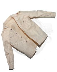 Supermad Toys The Six Million Bionic Man Hunter Outfit Version: Hunters Shirt (Tan)