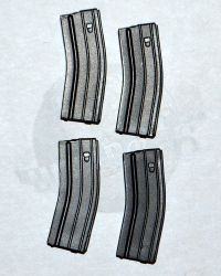 Soldier Story EODMU-11 U.S. Navy EOD Mobile Unit 11: M4 Magazines x 4