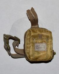 Soldier Story EODMU-11 U.S. Navy EOD Mobile Unit 11: Medic Pouch