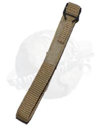 "Soldier Story Medal of Honor Navy SEAL ""Voodoo"": CQB Riggers Belt"