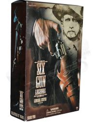 Sideshow Collectibles Six Gun Legends General Custer