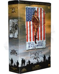 Sideshow Collectibles Bayonets & Barbwire Series 3 U.S. 5th Marine Infantry Regiment